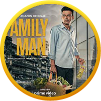 Manoj Bajpai - The Family Man