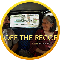 Off The Record - ScoopWhoop Unscripted